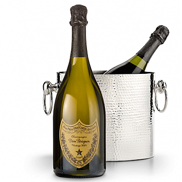 luxury-wine-chiller-with-dom-perignon-2004-e1441083699425