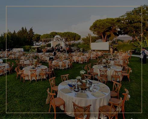 Exixiz Event Düğün Organizasyonu